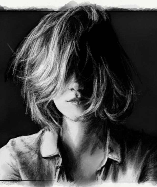 Sktchy art by Michael Rose